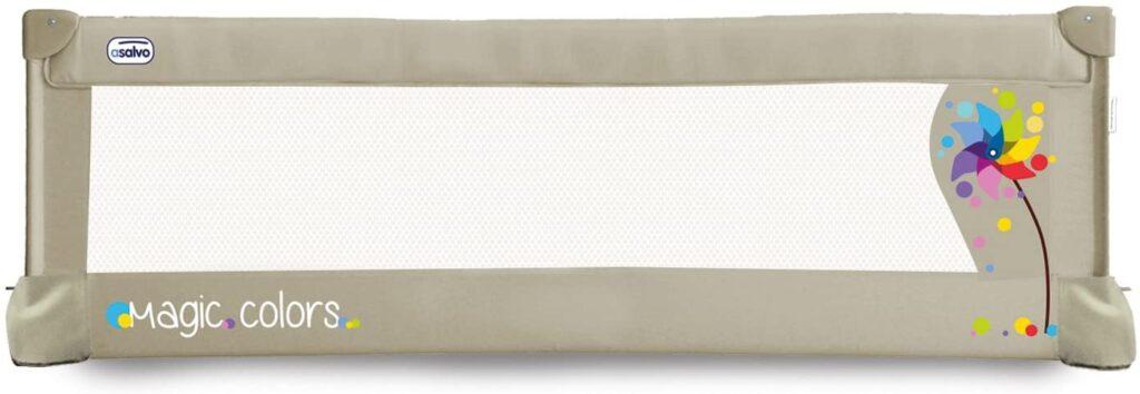 barandilla para camas de bebes de 150 por 57 de alto