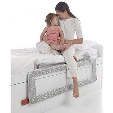 barrera para cama jane de 150 cm de largo